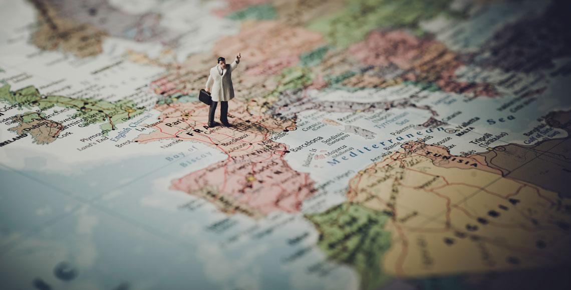 Une Experience A L Etranger Bonus D Employabilite Pole Emploi